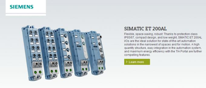 Siemens automation simatic et 200 systems are multifunctional modular and precisely scalable systems for distributed automation our distributed io systems are ideal in sciox Gallery