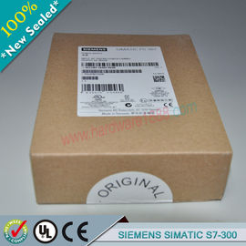 China SIEMENS SIMATIC S7-300 6ES7313-5BG04-0AB0 / 6ES73135BG040AB0 supplier