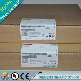China SIEMENS SIMATIC S7-400 6ES7416-5HS06-0AB0 / 6ES74165HS060AB0 supplier