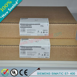 China SIEMENS SIMATIC S7-400 6ES7431-1KF00-0AB0 / 6ES74311KF000AB0 supplier