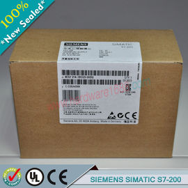 China SIEMENS SIMATIC S7-200 6ES7214-1BD23-0XB0 / 6ES72141BD230XB0 supplier