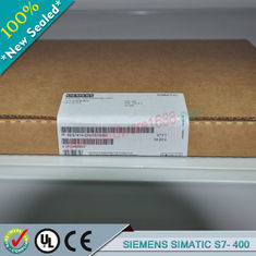 China SIEMENS SIMATIC S7-400 6ES7412-2EK06-0AB0 / 6ES74122EK060AB0 supplier