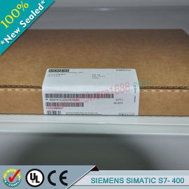 China SIEMENS SIMATIC S7-400 6ES7414-2XK05-0AB0 / 6ES74142XK050AB0 supplier