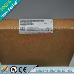 China SIEMENS SIMATIC S7-400 6ES7468-3AH50-0AA0 / 6ES74683AH500AA0 supplier