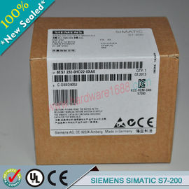 China SIEMENS SIMATIC S7-200 6ES7223-1BF22-0XA0 / 6ES72231BF220XA0 supplier