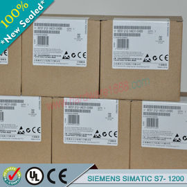 China SIEMENS SIMATIC S7-1200 6ES7211-1HE31-0XB0/ 6ES72111HE310XB0 supplier