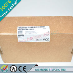 China SIEMENS SIMATIC HMI 6AV2124-0GC01-0AX0 / 6AV21240GC010AX0 supplier