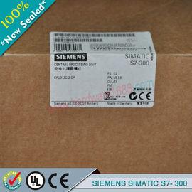 China SIEMENS SIMATIC S7-300 6ES7313-6CG04-0AB0 / 6ES73136CG040AB0 supplier