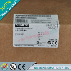 China SIEMENS SIMATIC S7-300 6ES7313-6CG04-4AB2 / 6ES73136CG044AB2 supplier