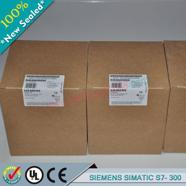 China SIEMENS SIMATIC S7-300 6ES7314-6CH04-4AB2 / 6ES73146CH044AB2 supplier