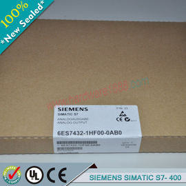China SIEMENS SIMATIC S7-400 6ES7460-0AA01-0AB0 / 6ES74600AA010AB0 supplier