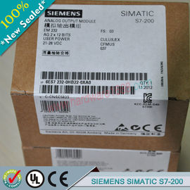 China SIEMENS SIMATIC S7-200 6ES7223-1HF22-0XA8 / 6ES72231HF220XA8 supplier