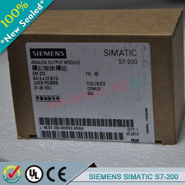 China SIEMENS SIMATIC S7-200 6ES7223-1BL22-0XA8 / 6ES72231BL220XA8 supplier
