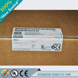 China SIEMENS SIMATIC HMI 6AV2124-6JJ00-0AX0 / 6AV21246JJ000AX0 supplier