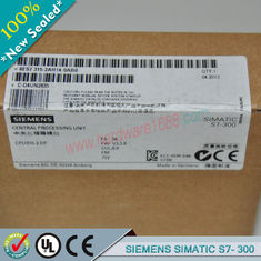 China SIEMENS SIMATIC S7-300 6ES7315-2AH14-0AB0 / 6ES73152AH140AB0 supplier