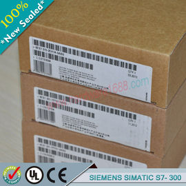 China SIEMENS SIMATIC S7-300 6ES7317-7TK10-0AB0 / 6ES73177TK100AB0 supplier