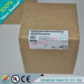 China SIEMENS SIMATIC S7-300 6ES7317-6TK13-0AB0 / 6ES73176TK130AB0 supplier