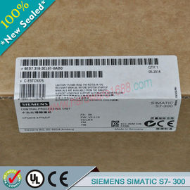 China SIEMENS SIMATIC S7-300 6ES7315-6TH13-0AB0 / 6ES73156TH130AB0 supplier