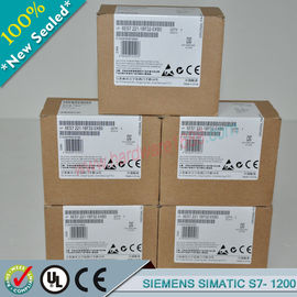 China SIEMENS SIMATIC S7-1200 6ES7221-1BF32-0XB0/6ES72211BF320XB0 supplier