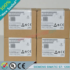 China SIEMENS SIMATIC S7-1200 6ES7223-0BD30-0XB0/6ES72230BD300XB0 supplier