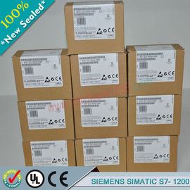 China SIEMENS SIMATIC S7-1200 6ES7223-1BL32-0XB0/6ES72231BL320XB0 supplier