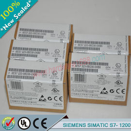 China SIEMENS SIMATIC S7-1200 6ES7223-1QH32-0XB0/6ES72231QH320XB0 supplier
