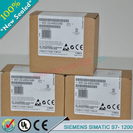 China SIEMENS SIMATIC S7-1200 6ES7232-4HB32-0XB0/6ES72324HB320XB0 supplier