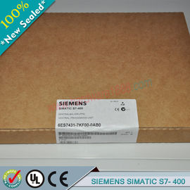 China SIEMENS SIMATIC S7-400 6ES7468-1CF00-0AA0 / 6ES74681CF000AA0 supplier