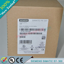China SIEMENS SIMATIC S7-300 6ES7355-2CH00-0AE0 / 6ES73552CH000AE0 supplier
