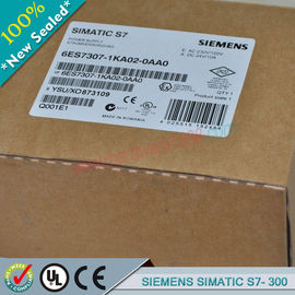 China SIEMENS SIMATIC S7-300 6ES7341-1AH02-0AE0 / 6ES73411AH020AE0 supplier