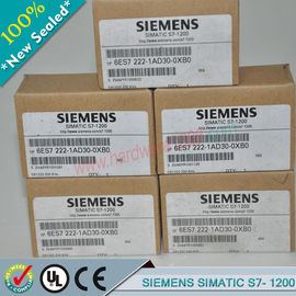 China SIEMENS SIMATIC S7-1200 6ES7222-1AD30-0XB0/6ES72221AD300XB0 supplier