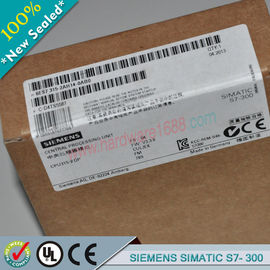 China SIEMENS SIMATIC S7-300 6ES7350-2AH01-0AE0 / 6ES73502AH010AE0 supplier