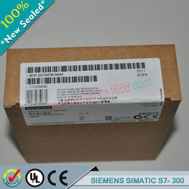 China SIEMENS SIMATIC S7-300 6ES7352-5AH01-0AE0 / 6ES73525AH010AE0 supplier