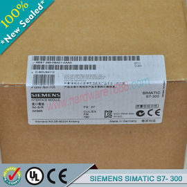 China SIEMENS SIMATIC S7-300 6ES7355-0VH10-0AE0 / 6ES73550VH100AE0 supplier