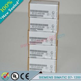 China SIEMENS SIMATIC S7-1200 6ES7231-4HA30-0XB0/6ES72314HA300XB0 supplier