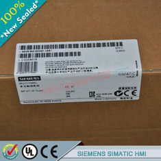 China SIEMENS SIMATIC HMI 6AV6645-0EF01-0AX1 / 6AV66450EF010AX1 supplier