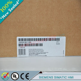 China SIEMENS SIMATIC HMI 6AV6671-5CM00-0AX1 / 6AV66715CM000AX1 supplier