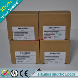 China SIEMENS SIMATIC LOGO! 6ED1054-3CA10-0YB0/6ED10543CA100YB0 supplier