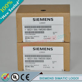 China SIEMENS SIMATIC LOGO! 6ED1056-7DA00-0BA0/6ED10567DA000BA0 supplier