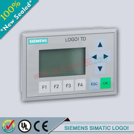 China SIEMENS SIMATIC LOGO! 6ED1055-1NB10-0BA0/6ED10551NB100BA0 supplier