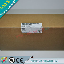 China SIEMENS SIMATIC HMI 6AV6644-2AB01-2AX0 / 6AV66442AB012AX0 supplier