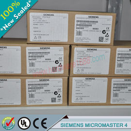China SIEMENS Micromaster 4 6SE6400-0EN00-0AA0 / 6SE64000EN000AA0 supplier
