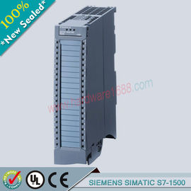 China SIEMENS SIMATIC S7-1500 6ES7521-1FH00-0AA0 / 6ES75211FH000AA0 supplier