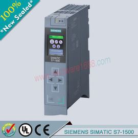 China SIEMENS SIMATIC S7-1500 6ES7513-1AL00-0AB0 / 6ES75131AL000AB0 supplier