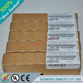 China SIEMENS SIMATIC S7-300 6ES7392-2BX10-0AA0 / 6ES73922BX100AA0 supplier