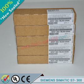 China SIEMENS SIMATIC S7-300 6ES7392-2CX00-0AA0 / 6ES73922CX000AA0 supplier