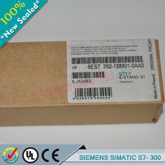 China SIEMENS SIMATIC S7-300 6ES7174-0AA10-0AA0 / 6ES71740AA100AA0 supplier