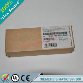 China SIEMENS SIMATIC S7-300 6ES7392-2DX00-0AA0 / 6ES73922DX000AA0 supplier