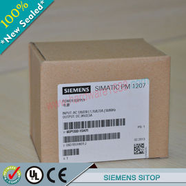 China SIEMENS SITOP 6EP1331-1LD00/6EP13311LD00 supplier