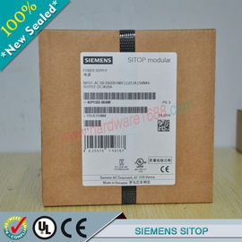 China SIEMENS SITOP 6EP1331-1SH03/6EP13311SH03 supplier